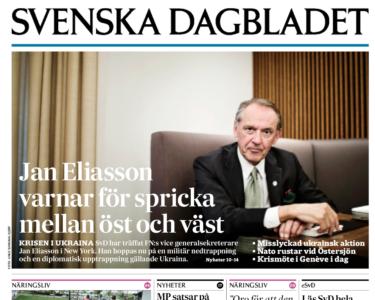 Eliasson-svd-etta1