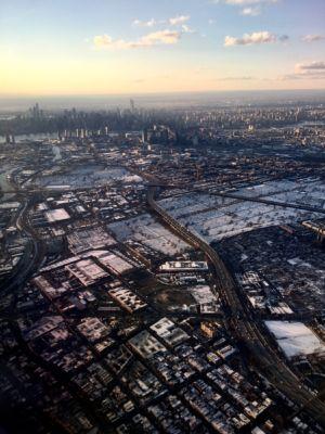 Above Queens