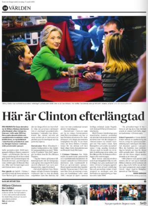 Clinton-skola-svd-sida
