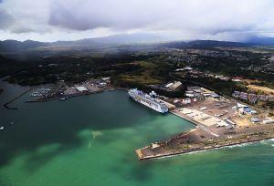 Kauai-helicopter-port