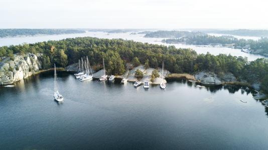 Ostholmen-13okt2018-drone