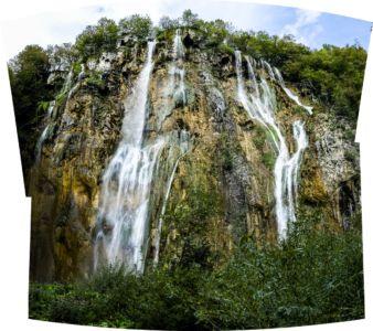 Plitvice, Kroatien