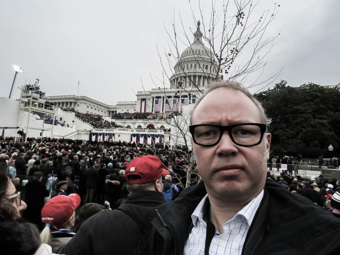 Erik i DC